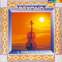 L. Subramaniam - CD - Beyond