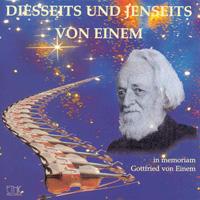 Junge Österr. Philharmonie - CD - Diesseits und Jenseits von Einem