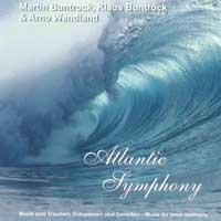 Martin Buntrock & Klaus & Arno Wendland: CD Atlantic Symphony