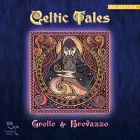 Grollo & Brovazzo - CD - Celtic Tales
