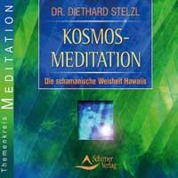 Diethard Stelzl Dr. - CD - Kosmos Meditation