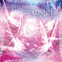 Niall - CD - Calling my Angels