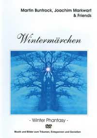 Martin Buntrock & Joachim Markwart: DVD Wintermärchen (DVD)