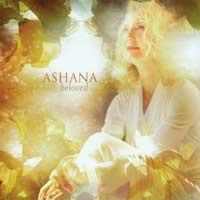 Ashana: CD Beloved