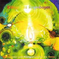 Thomas Eberle & Christina Stoschus-Schumann: CD Klänge des Regenbogens
