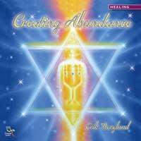 Erik Berglund: CD Creating Abundance