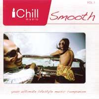 IChill - CD - Smooth