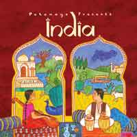 Putumayo Presents - CD - India