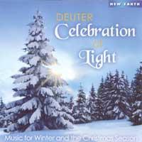 Deuter: CD Celebration of Light