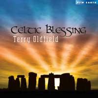 Terry Oldfield - CD - Celtic Blessing (ehem. Illumination)