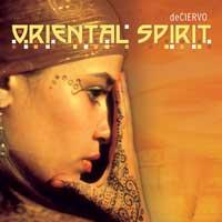 DeCiervo: CD Oriental Spirit