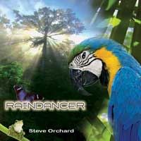 Steve Orchard - CD - Raindancer