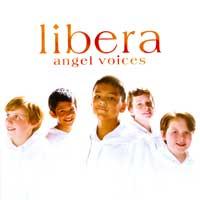 Libera - CD - Angel Voices