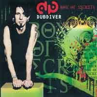 DubDiver - CD - Box of Secrets