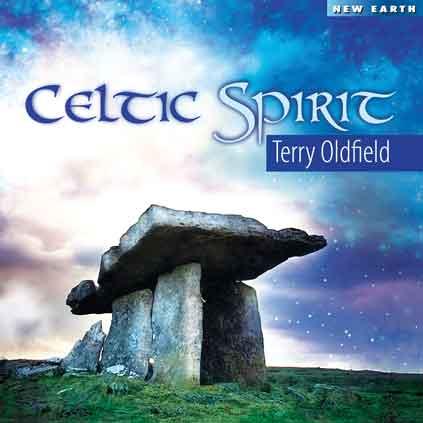 Terry Oldfield - CD - Celtic Spirit (ehem. Celt)