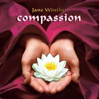 Jane Winther: CD Compassion