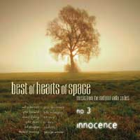 Sampler (Hearts of Space): CD Best of Hearts of Space no. 3 -  Innocence
