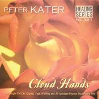 Peter Kater - CD - Cloud Hands