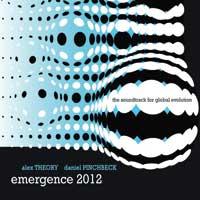 Alex Theroy - CD - Emergence 2012