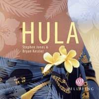 Stephen Jones & Bryan Kessler: CD Hula