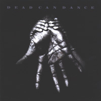 Dead Can Dance: CD Into the Labyrinth (7)