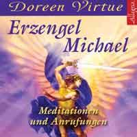 Doreen Virtue - CD - Erzengel Michael