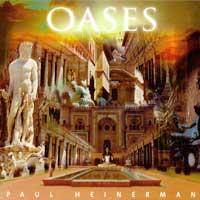 Paul Heinerman: CD Oases