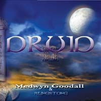 Medwyn Goodall: CD Druid Vol. 2