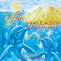 Susanne Kloep: CD Delfin Traumreise für Kinder