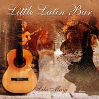 Lila Mayi - CD - Little Latin Bar
