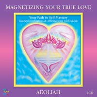 Aeoliah - CD - Magnetizing Your True Love (2CDs)
