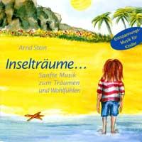Arnd Stein - CD - Inselträume