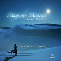 Andrea Gautschi - CD - Magische Momente