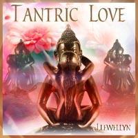Llewellyn - CD - Tantric Love