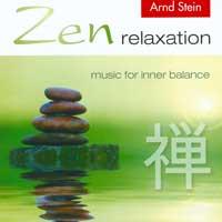 Arnd Stein - CD - Zen Relaxation