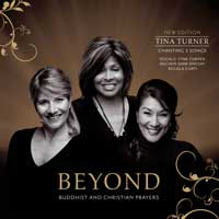 Tina Turner & R. Curti & Shak-Dagsay: CD Beyond (Gold Edition)