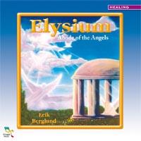 Erik Berglund: CD Elysium, Abode of the Angels