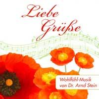 Arnd Stein - CD - Liebe Grüße (CD mit Grußkarte)
