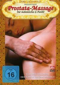Dirk Liesenfeld - CD - Prostata Massage