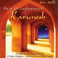 Karunesh - CD - Path of Compassion