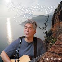 Peter Makena: CD Magnificence