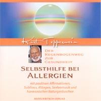 Kurt Tepperwein: CD Selbsthilfe bei Allergien