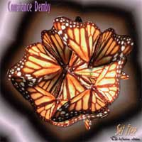 Constance Demby - CD - Set Free