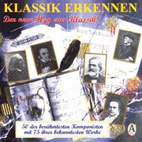 Sampler (Edition Ample): CD Klassik Erkennen - Der Neue Weg zur Klassik