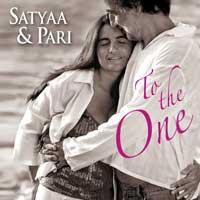 Satyaa & Pari: CD To the One (GEMA-Frei)