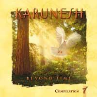 Karunesh: CD Beyond Time