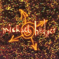 Michael Hedges - CD - Oracle