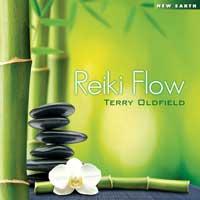 Terry Oldfield - CD - Reiki Flow (ehem. Ethereal)