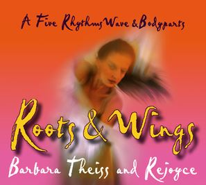 Barbara Theiss & Rejoyce - CD - Roots & Wings