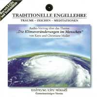 Kaya Müller & Christiane: CD Traditionelle Engellehre (2CDs)